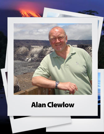 Alan Clewlow