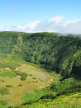 The Azores Volcano Tours